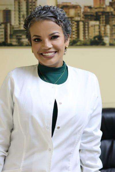 Dra Marjori Echenique