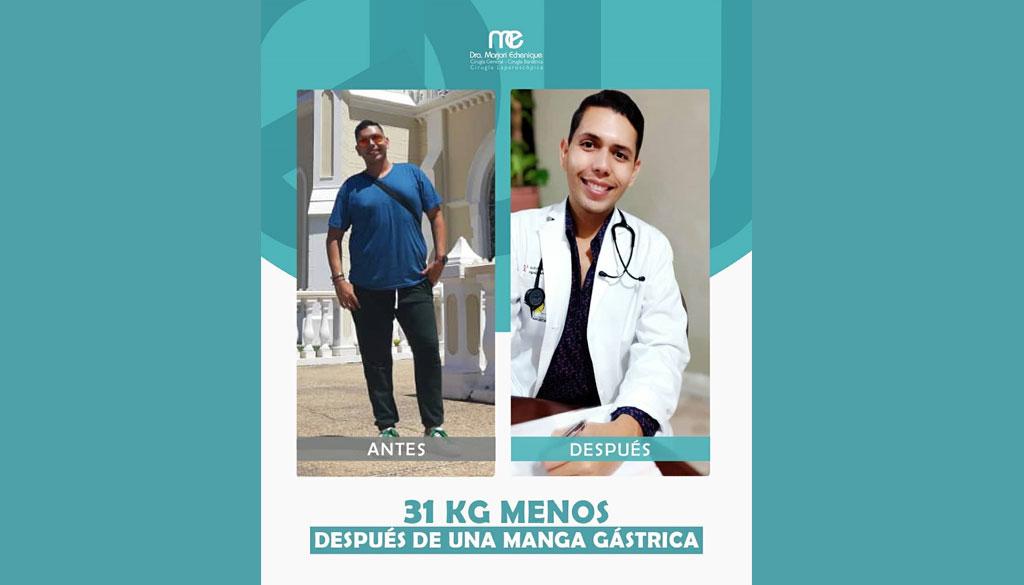 sleeve gastrico venezuela